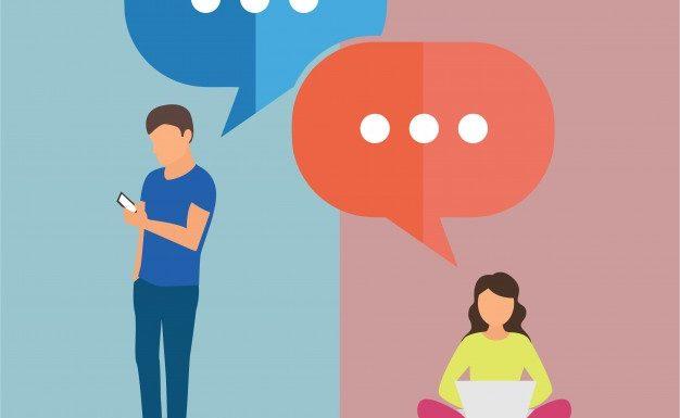 Mobil Sohbet Kanalları